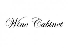 Wine Cabinet Sticker