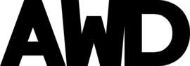 AWD Motief 5 Sticker