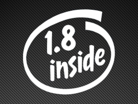 1.8 Inside sticker