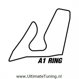 A1 Ring sticker