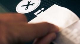 Handleiding Stickers