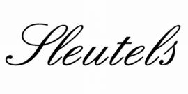 Sleutels Motief 1 Sticker