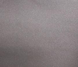 750 x 152 cm Mat Grijs Metallic Wrap folie