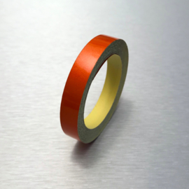Reflecterende Contour Tape Oranje 1 cm |  5 Meter