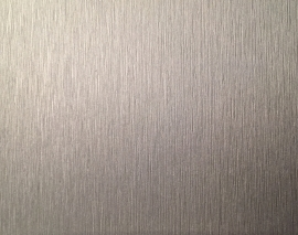Oracal 975 090 Brushed Zilver Grijs Metallic  Wrap Folie