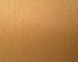 Oracal 975 091 Brushed Goud Metallic  Wrap Folie
