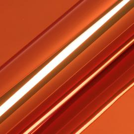 HEXIS Super Chrome Oranje Glans