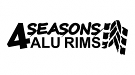 4 Seasons ALU Rims Sticker