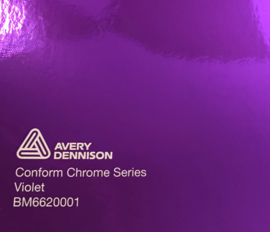 Avery SWF Conform Chrome Violet