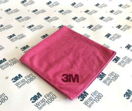 3M Microvezel doek Rood