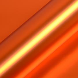 HEXIS Super Chrome Oranje Satin