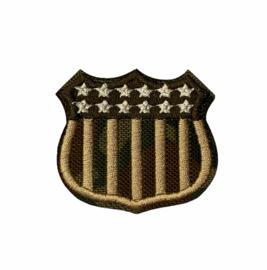 Amerika Army Patch
