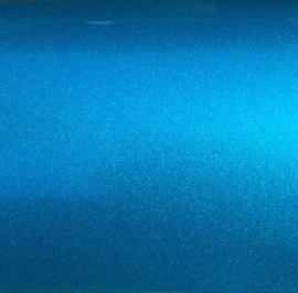 3M™ 1080 Wrap Glans Atomic Blue  Metallic G356