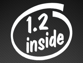 1.2 Inside sticker