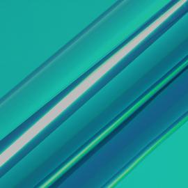 HEXIS Super Chrome Lichtblauw Glans