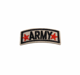 Army Patch | Model 3