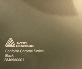 Avery SWF Conform Chrome Zwart