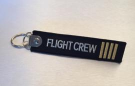 Flight Crew Sleutelhanger