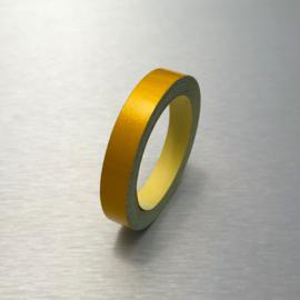 Reflecterende Contour Tape Geel 1 cm |  5 Meter