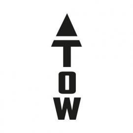 TOW Motief 3 sticker