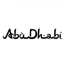 Abu Dhabi  sticker