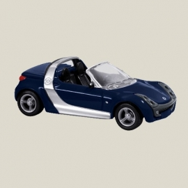 Smart Roadster 1:55 Schaalmodel
