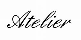Atelier Sticker