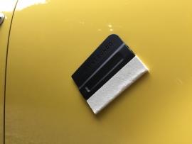 Montagerakel met Vilt en Magneet