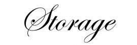 Storage Motief 1 Sticker