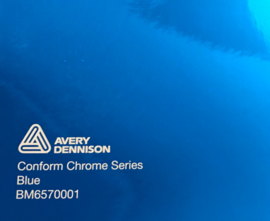 Avery SWF Conform Chrome Blauw