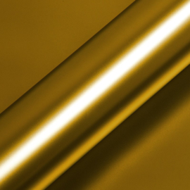 HEXIS Super Chrome Goud Satin