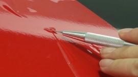 3M™ Air-Release-Tool 391 X PVC