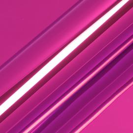 HEXIS Super Chrome Roze Glans