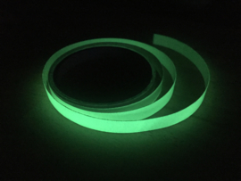 Glow In The Dark Contour Tape | 3Meter