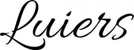Luiers Motief 3 Sticker