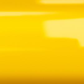 3M™ 1380 G55 Glans Lucid Yellow Wrap