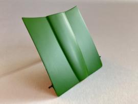 20 x 152 cm Mat Leger Groen Wrap Folie