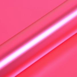 HEXIS Super Chrome Roze Satin
