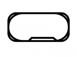 Indianapolis Motor Speedway Oval Circuit Sticker