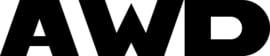 AWD Motief 6 Sticker