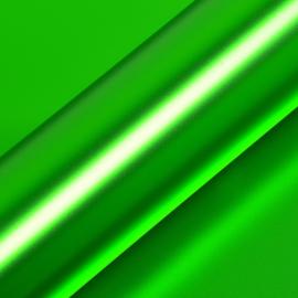 HEXIS Super Chrome Groen Satin