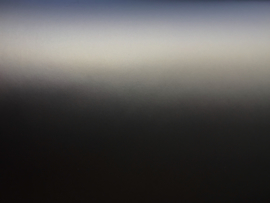 20  x 152 cm Satin Obsidian Zwart  Wrap folie