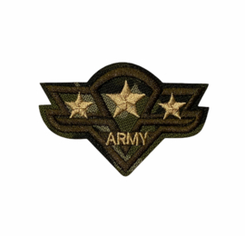 Army Patch | Model 2