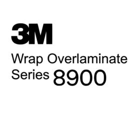 3M Wrap Overlaminate Serie