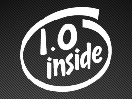 1.0 Inside sticker