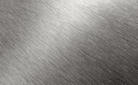 10 x 152 cm Brushed Titanium Wrap Folie