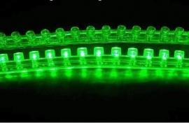24 LED Stip Groen
