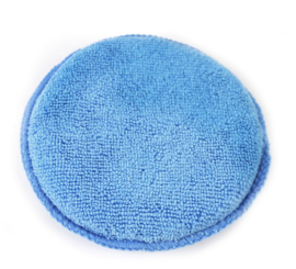 Microvezel schuim Poets Wax Pad  12 cm