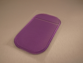 Dashboard Sticky Pad  Paars