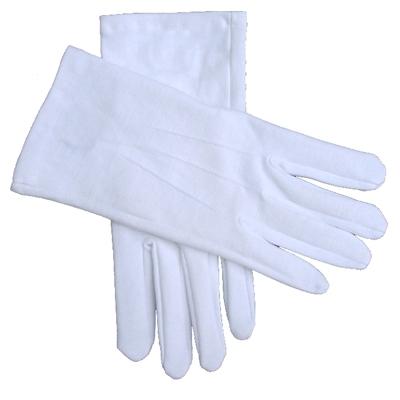 1 Paar Katoenen handschoenen